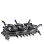 une Cr�pi�re Tefal Gourmet Party