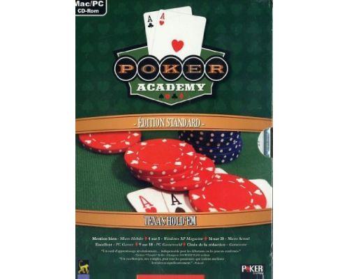 Jeu holdem poker